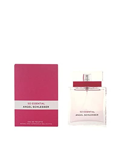 Angel Schlesser Eau De Toilette Donna So Essential 100 ml