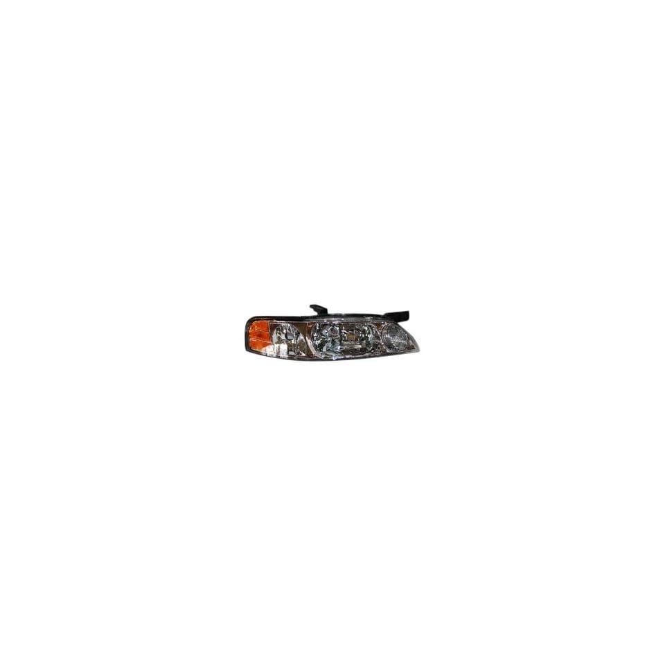 TYC 20 5869 01 Nissan Altima Passenger Side Headlight Assembly
