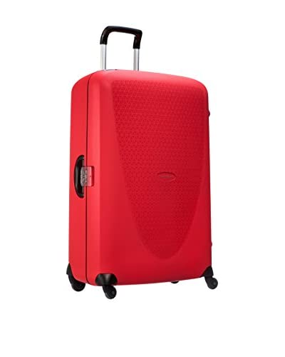 Samsonite Trolley Rigido Termo Young 78 cm [Rosso]