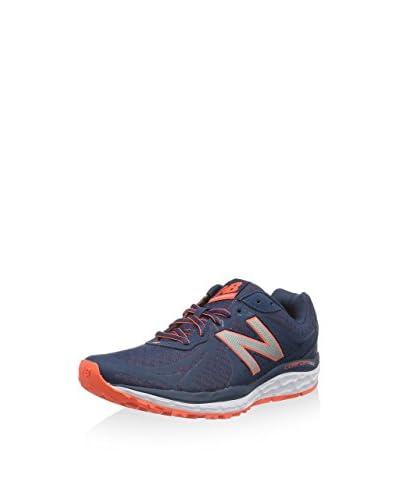 New Balance Zapatillas W720 Rg3 Azul Oscuro
