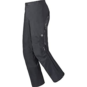 Buy Mountain Hardwear Argon Ice Pant - Mens by Mountain Hardwear