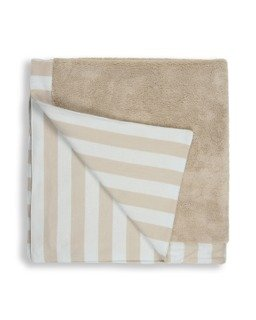 The Essential One - Baby Blanket Pastel Blue EOB5