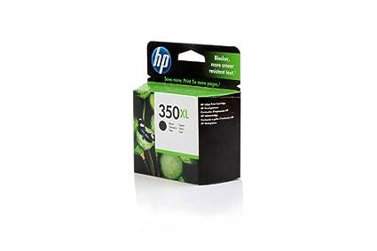 Encre d'origine hP photoSmart c/5280 cB336EE encre noire pour env. 1000 pages, 1 pièce