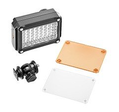 F & V Lighting K320 LED Video Light