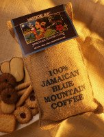 16oz Wallenford Blue 100% Jamaica Blue Mountain Whole Beans Coffee