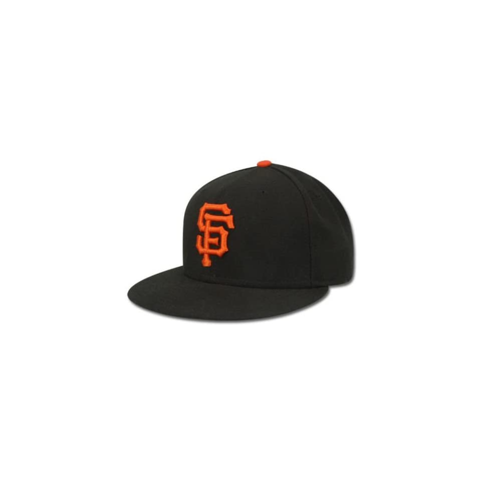 Men`s San Francisco Giants New Era Home Cap