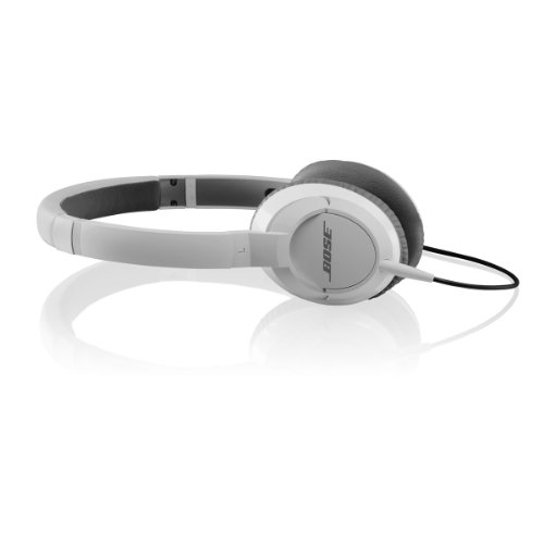 OE2 audio headphones - White