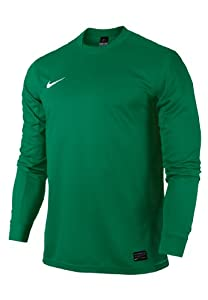Nike Herren Trikot Langarm Park V, dunkelgrün, XXL, 448212-302#2XL