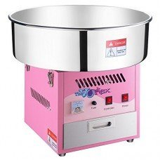 Vortex Great Northern Commercial Quality Cotton Candy Machine and Electric Candy Floss Make (Table Top Cotton Candy Maker compare prices)