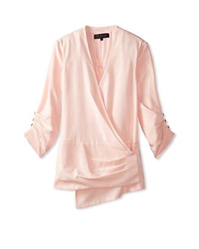 Reese + Riley Women's London Wrap Blazer