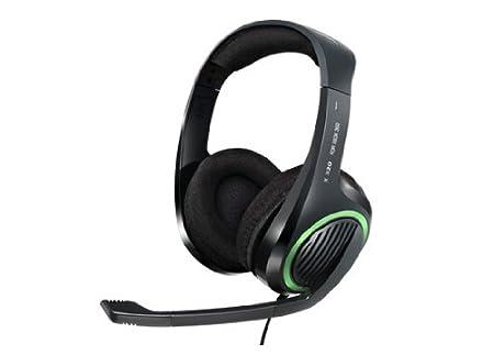 Sennheiser X320 Xbox Headset