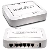 SonicWALL TZ 105 01-SSC-4906 1-Year TotalSecure