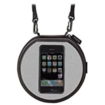 IHOME Portable Speaker Case for ipod/iphone/MP3 player