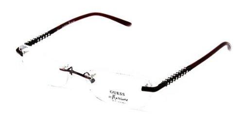 528ecb398f360c Montures de lunettes  Lunettes de vue Femme GM 132 BU