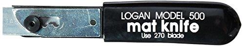 Logan modello Logan-Coltello