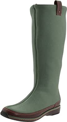 Amazon.com: Aetrex Women's Berries Tall Boot,Kiwiberry,6.5