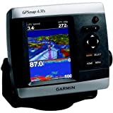 GPSMAP 431S MARINE GPS