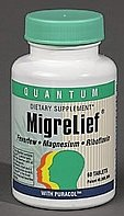 Quantum Research MigreLief