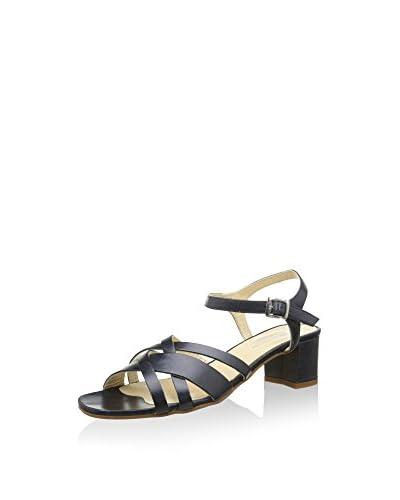 ELIZABETH STUART Sandale Sigal 304 blau