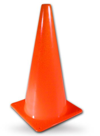 CSI 15'' Cone, Orange Cone