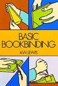 Dover Book Basic Bookbinding