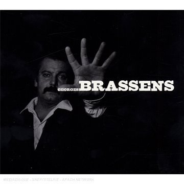 Georges Brassens - Le Coffret By Georges Brassens (2008-05-04) - Zortam Music