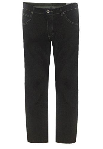 Greyes -  Jeans  - Uomo Black Used Wash 42