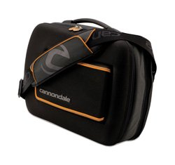 Cannondale Notebook Bag (Black, One Size)