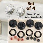 Gas Oven Knob