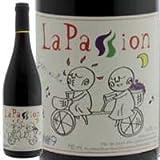 ラ・パッション グルナッシュ[2010] /赤ワイン/750ml/フランス/ラングドック