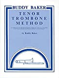 Alfred Publishing 00-SB153 Buddy Baker Tenor Trombone Method