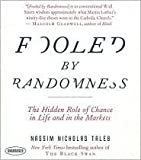 Fooled by Randomness 2nd (second) edition Text Only
