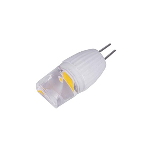 Hstyle 2W 3200K 120Llm 1-Cob Light Bulb Warm White