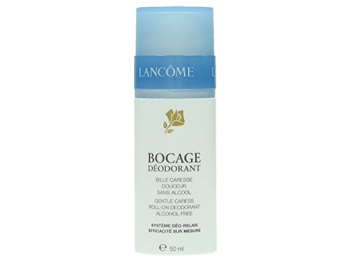 Lancome Bocage Gentle Caress Roll-On Deodorante, Donna, 50 ml