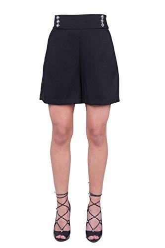 Pinko Black Shorts Articolo BAULETTOZ99