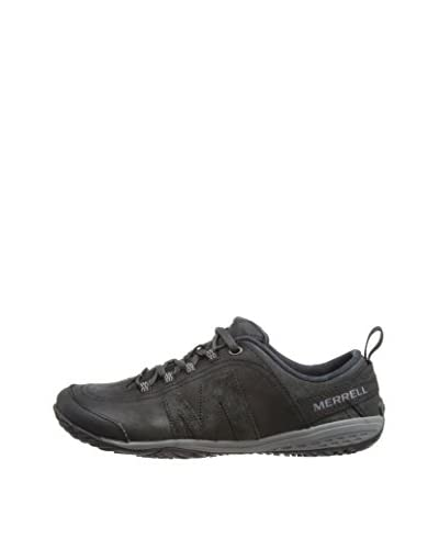 Merrell Sneaker Excursion Glove Smooth Low-Top