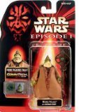 Hasbro Star Wars - Boss Nass Figure