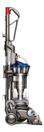Dyson Dc33 Multi-Floor Upright Bagless Vacuum Cleaner - Blue