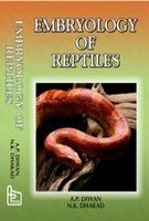 Embryology of Reptiles