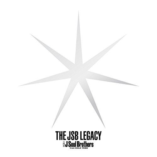 【早期購入特典あり】THE JSB LEGACY(CD+Blu-ray2枚組)(初回生産限定盤)(オリジナル ポスターカレンダー付)