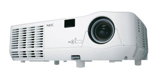 NEC NP115 DLP Projector