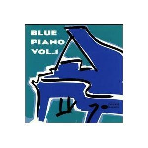 Blue Piano:Vol. 1