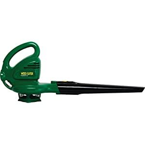 Weed Eater WEB160 7.5 amp 160 mph Electric Blower