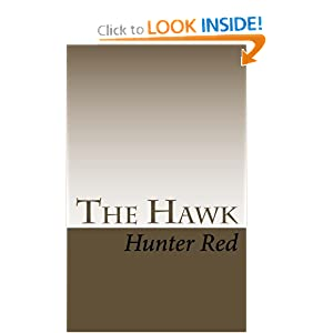 The Writing Of Hunter Red