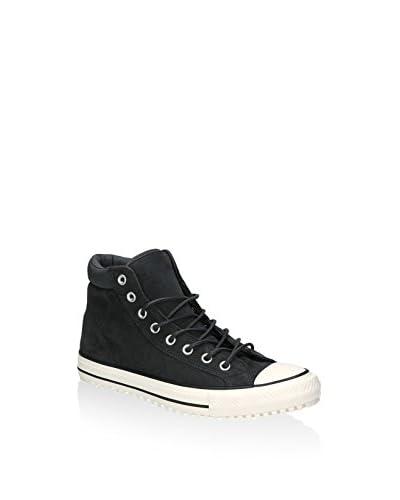 Converse Zapatillas abotinadas Chuck Taylor All Star Boot Pc Negro / Blanco