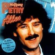 Wolfgang Petry - ...dreifach geil! CD2 - Zortam Music
