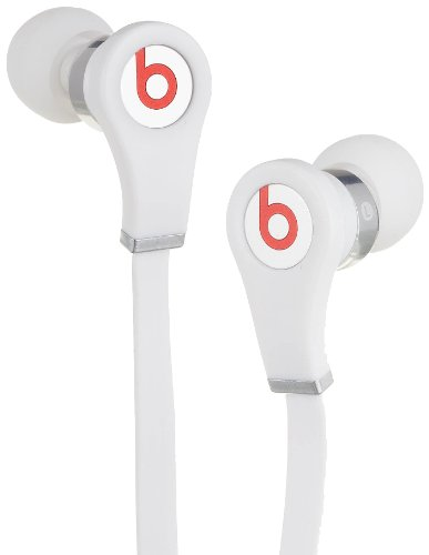 Beats Tour 2.0 In-Ear Headphone (White)