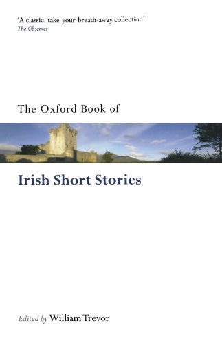 The Oxford Book of Irish Short Stories (Oxford Books of...