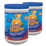 Beyond Tangy Tangerine - 420 G Canister, 2 Pack front-1000272