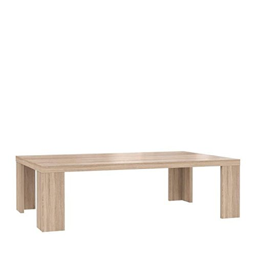 Trend Buy Cheap Calpe Coffee Table x cm Light Sonoma Oak